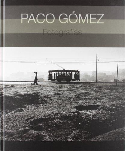 Paco Gómez por Laura Terré Alonso