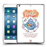 Head Case Designs Wasserkocher Hygge Ruckseite Hülle für iPad Air (2013)