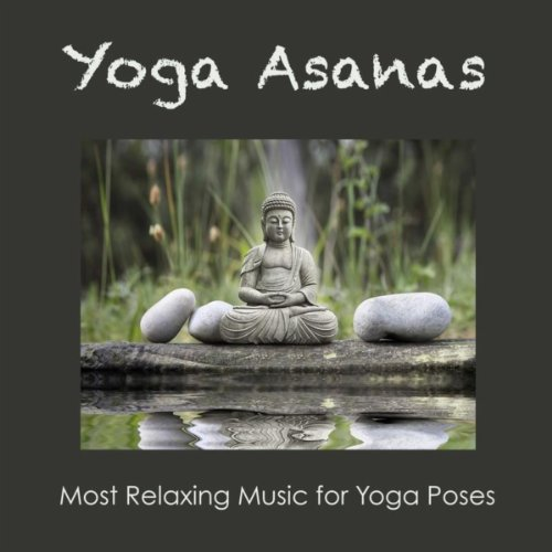 Sun Salutation (Piano Music for Yoga)
