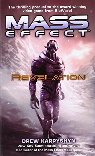 Revelation (Mass Effect (Paperback))