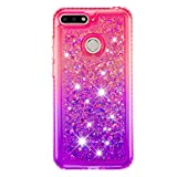 Case for Huawei Y6 2018, Case for Huawei Honor 7A, Bling