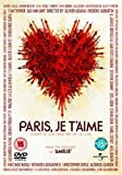 Paris, Je T'Aime [Import anglais]