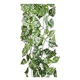 SODIAL(R)1 Stueck Kuenstliche Pflanze Hause Hochzeitsdekoration - Gruen