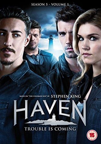 Series 5, Vol. 1 (3 DVDs)