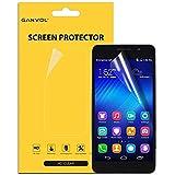 3 x Ganvol Prime Films de Protection d'écran pour Huawei Honor 6