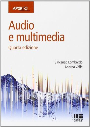 Audio e multimedia