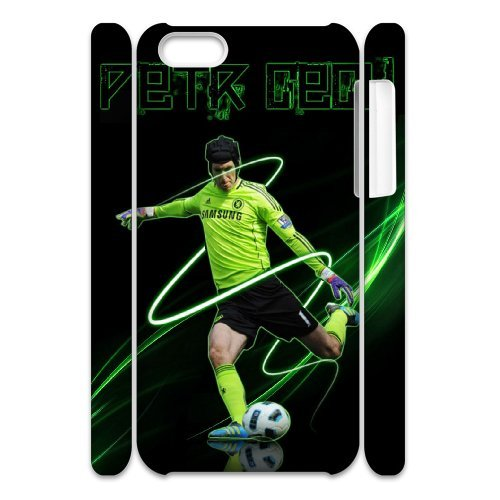 LP-LG Phone Case Of Petr Cech For Iphone 4/4s [Pattern-6] Pattern-3