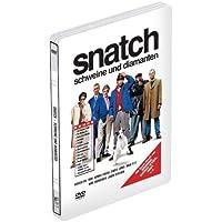 Snatch - Schweine und Diamanten - Steelbook Edition