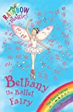 Picture Of Bethany The Ballet Fairy: The Dance Fairies Book 1 (Rainbow Magic)