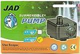 Mini Filterpumpe JAD FP150 bis 150 L/H / Pumpe Förderpumpe für Nano-Aquarien
