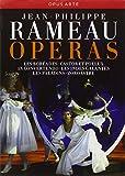 Rameau: Operas (Les Boreades/ Castor et Pollux/ In Convertendo/ Les Indes Gallantes/ Les Paladins/ Zoroastre) [DVD] [2011] [NTSC] [2010]