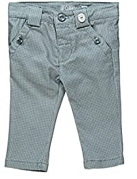 boboli - Pantalon Saten Elastico - Pantalon Bébé Garçon
