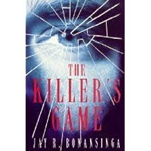 The Killer's Game by Jay R. Bonansinga (1997-02-07)