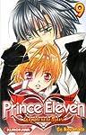 Prince Eleven - La double vie de Midori Edition simple Tome 9