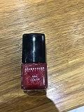 Stagecolor Cosmetics Nagellack - 84537 Rot-Glitzer