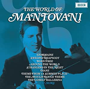 The World Of Mantovani