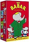 Babar - Coffret 4 DVD