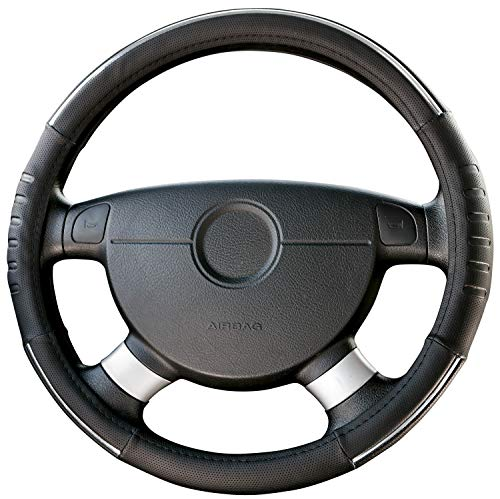 Walser 16625 Couvre-volant Tuning, noir