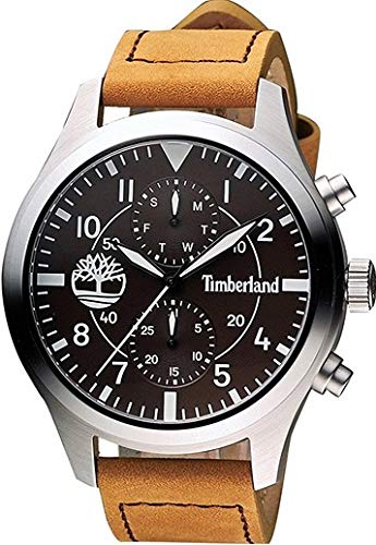 Montre TIMBERLAND Watch pour Homme TBL. 14322js/12