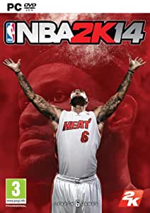 NBA 2K14 (PC DVD)