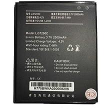 Bateria HISENSE HS-U966, HS-U970, HS-U971, HS-U971AE, T970, U966, U970, 2000 mAh voltaje 3.7v High quality Li37200C