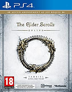 The Elder Scroll Online : Tamriel Unlimited - imperial édition by Teso Tu Imperial Ps4 Fr (B00I411O7A) | Amazon price tracker / tracking, Amazon price history charts, Amazon price watches, Amazon price drop alerts