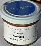 Organic Harissa Powder Standard Jar - 40g
