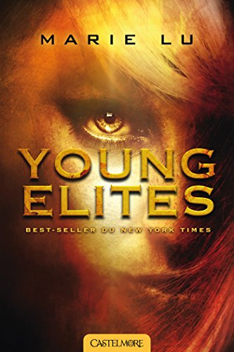 Young Elites: Young Elites, T1 (French Edition)