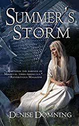 Summer's Storm by Denise Domning (2014-02-09)