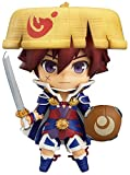 Good Smile Shiren Super Movable Edition The Wanderer Nendoroid Action Figure