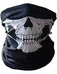 Amazon.fr   masque halloween   Vêtements f384ee6b55a