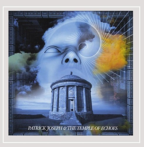 Preisvergleich Produktbild Patrick & the Temple of Echoes