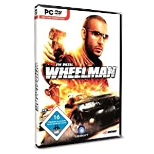 Wheelman feat. Vin Diesel