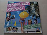 Various , - Super Hits Aktuell o Deutsch - English - SR International - 13 985 7