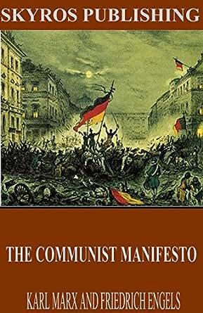 karl marx and friedrich engels the communist manifesto pdf