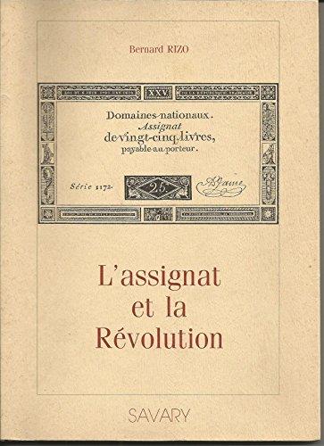 L'Assignat et la Révolution (Parchemins)