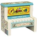 Fisher Price Classics Change A Tune Piano