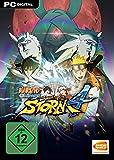 Naruto Shippuden - Ultimate Ninja Storm 4 [PC Code - Steam]