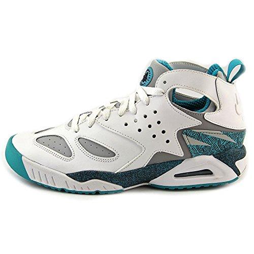 Nike 892213 Maglietta Uomo White wolf Grey-black-trb Grn