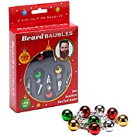 Diabolical Gifts DP0951 Beard Baubles