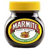 Marmite Extracto De Levadura (125g) (Paquete de 6)