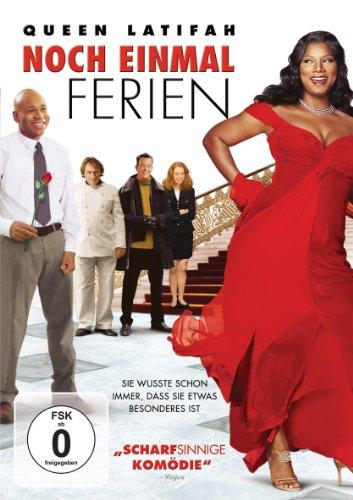 Noch einmal Ferien (Dvd Queen Latifah)