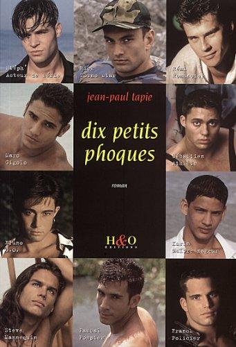 Dix petits phoques (nouvelle édition, grand format)