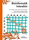 Image de Bioinformatik Interaktiv: Algorithmen und Praxis