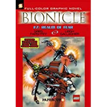 Bionicle 7: Realm of Fear