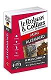 Dictionnaire Le Robert & Collins Mini allemand