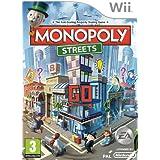 Monopoly Streets [Importación francesa]