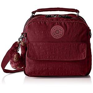 51i64chXABL. SS300  - Kipling Candy, Bolsa de Asa Superior para Mujer, 22x19x11.5 cm