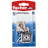 Fischer Spiegelbefestigung SPBE K SB-Karte