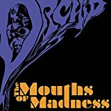 Orchid: The Mouths of Madness (Limited Digipak im Vinyl-Look inkl. Patch) (Audio CD)